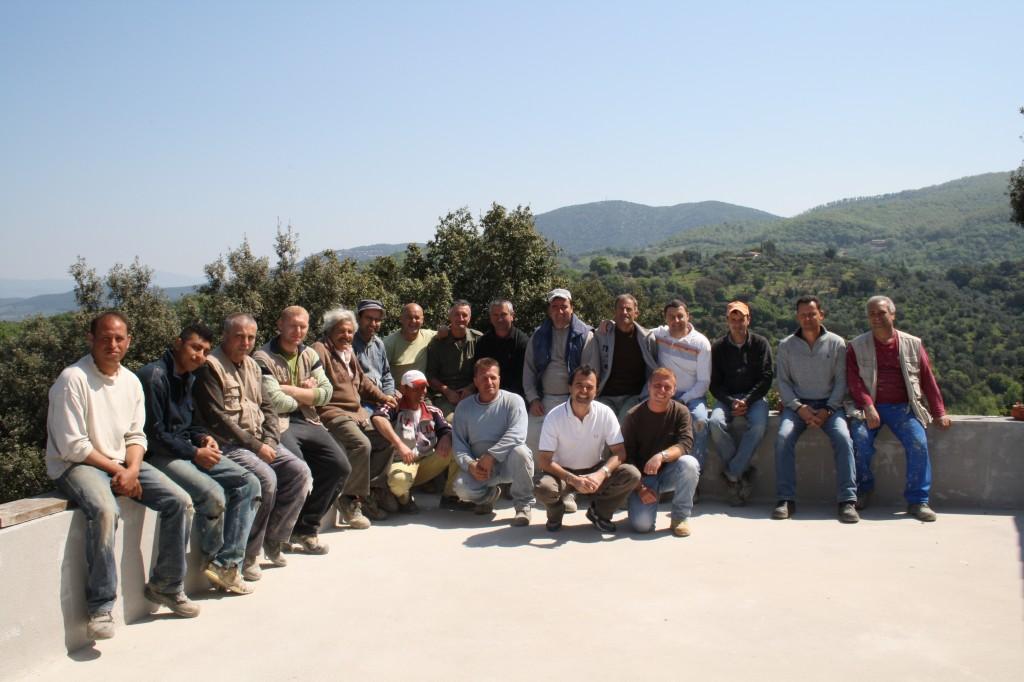 Squadra Cianella
