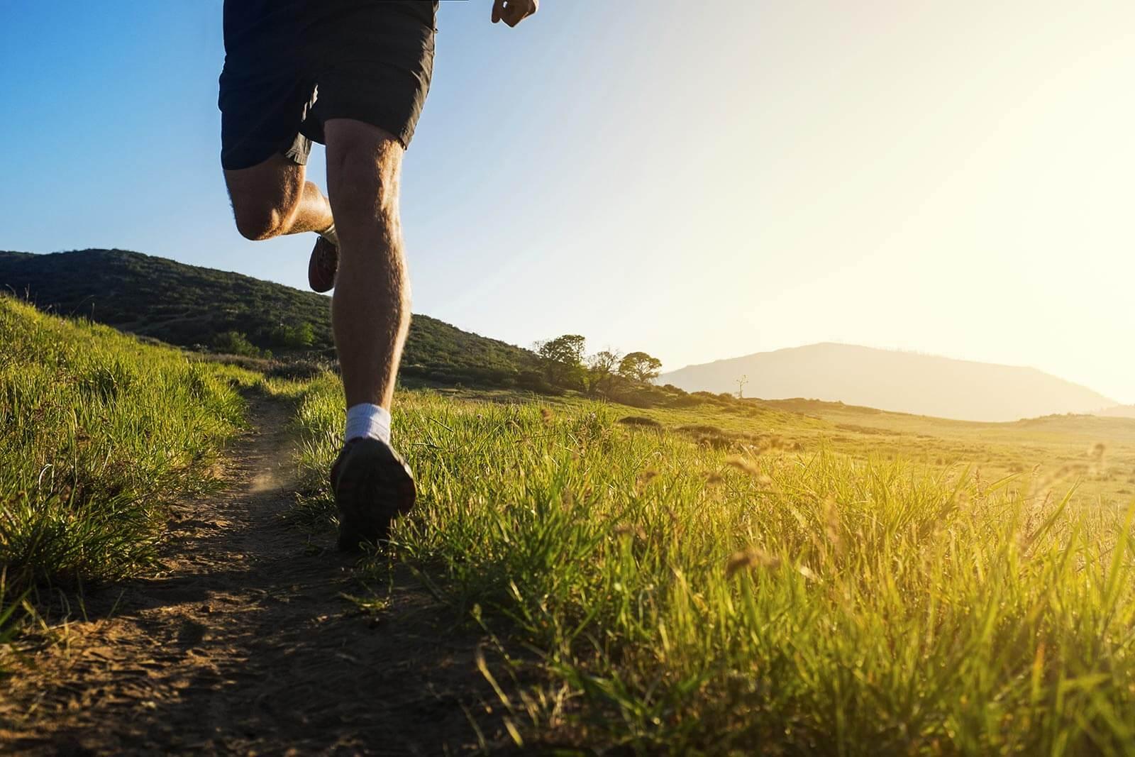 Benefici sport all'aria aperta | Relais in Maremma