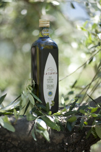 "Extra virgin olive oil La Cianella ""IGP Toscano"""
